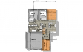 D26.2 - Floor Plan - Ground Level