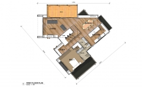 D26 - Floor Plan - First Level