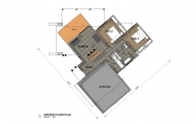 D26 - Floor Plan - Ground Level