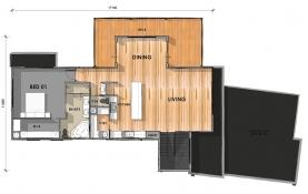 D33.6 - Floor Plan - First Level
