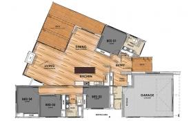 S25 - Floor Plan