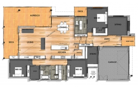 S30.4 - Floor Plan