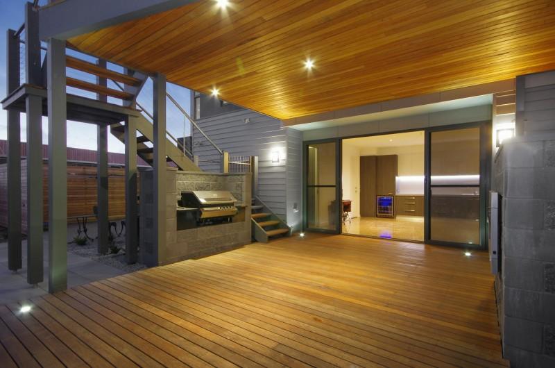 17. Ground Floor Deck 2