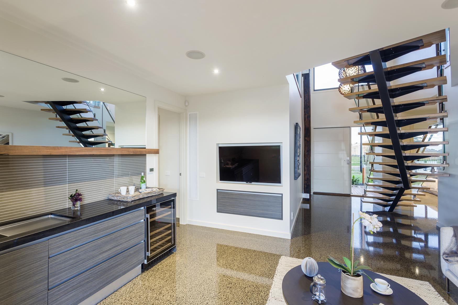 Warralily Coast Display Home