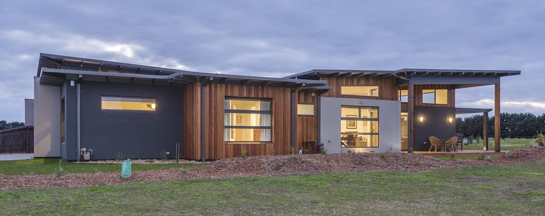 Single storey home designs pivot homes for Pivot home designs