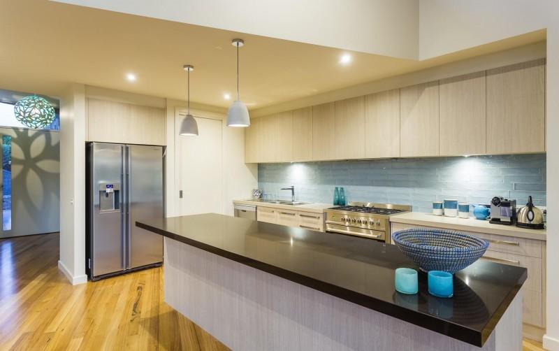 13th Beach Pivot Kitchen