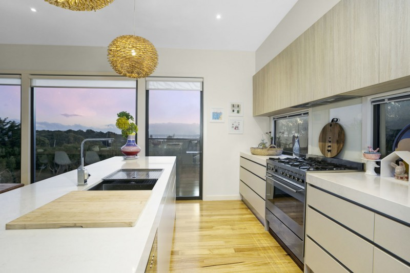 Aireys Inlet Pivot Homes