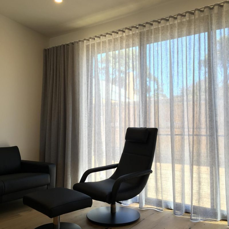 3228 Blinds - sheers