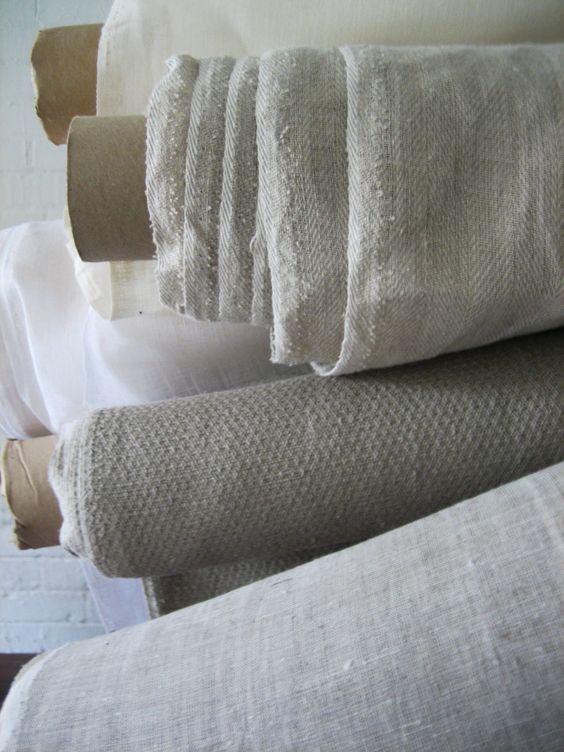 fabric linen
