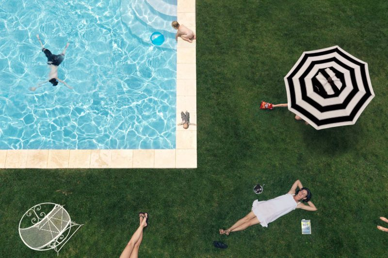Concrete Vs Fibreglass Pools For Your Home