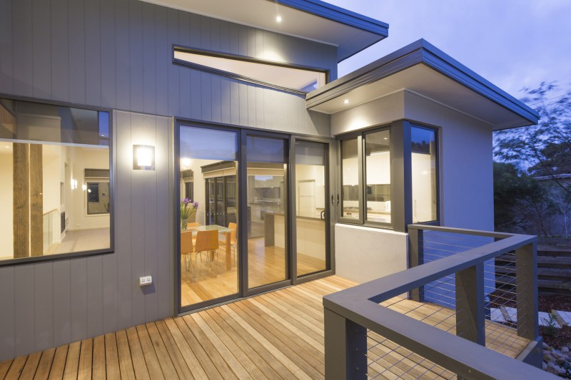 5 Tips On Building Your Coastal Holiday Home