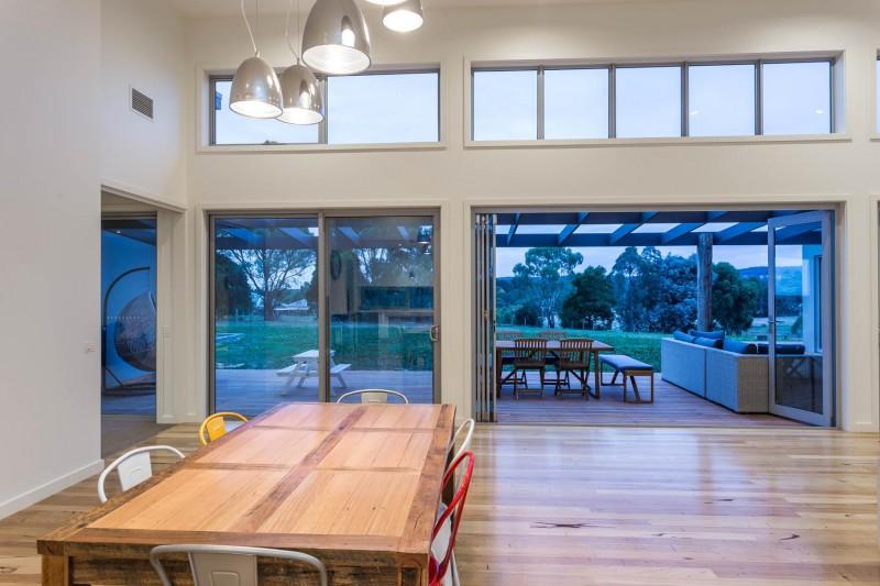 Maximising On Indoor Outdoor Living