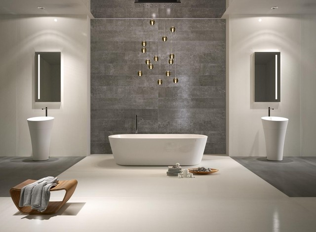 Top 5 Bathroom Trends For 2015/2016