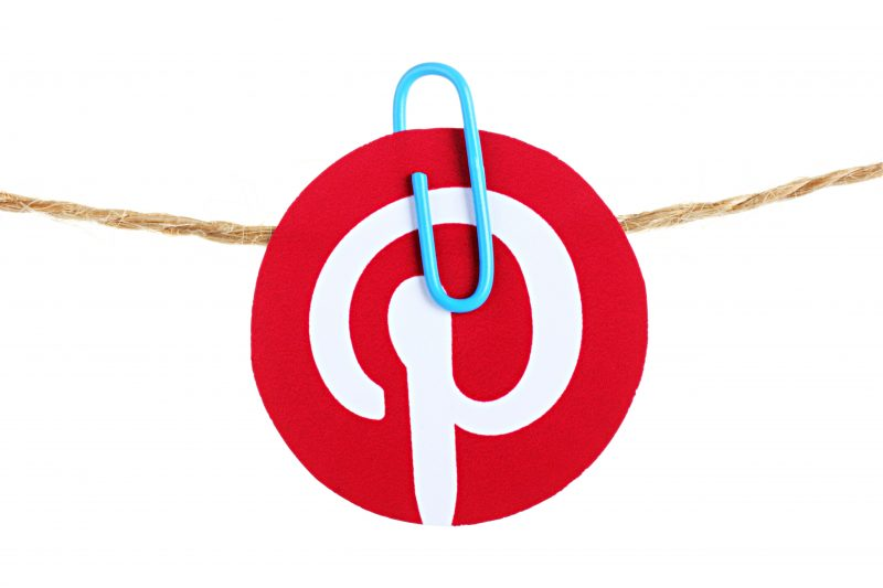 Pinterest – Your Home Project Tool