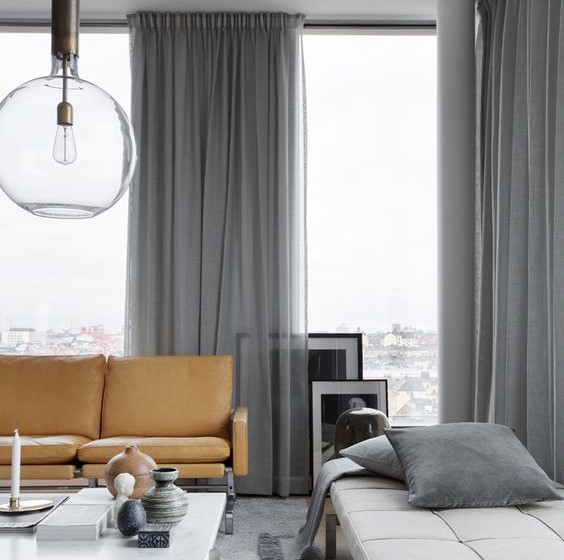 Tips & Trends On Furnishing Your Windows