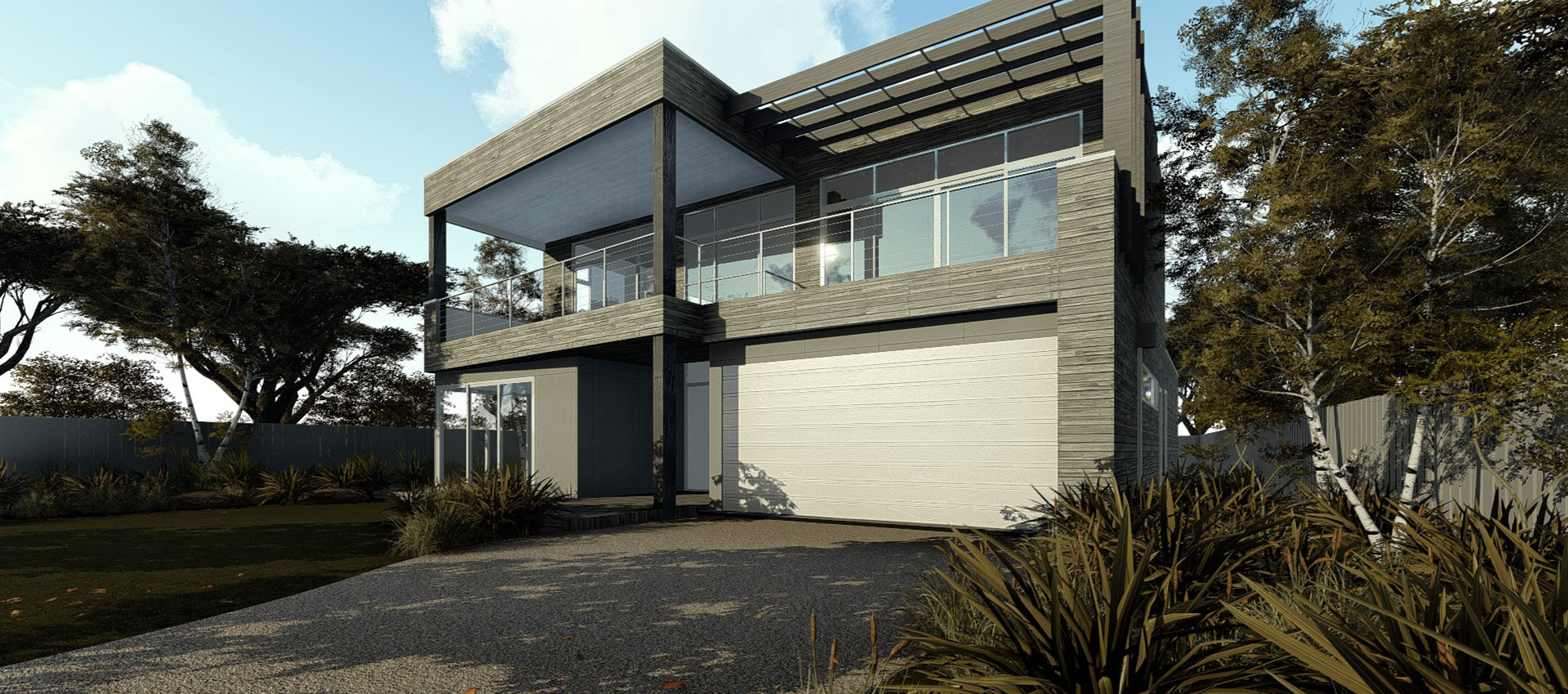 Barwon Heads 45 Double Storey Home