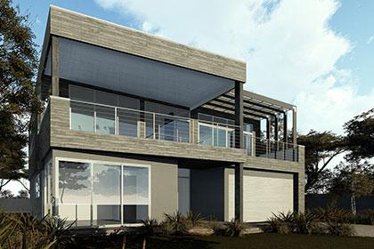 Barwon Heads 45 Double Storey Home