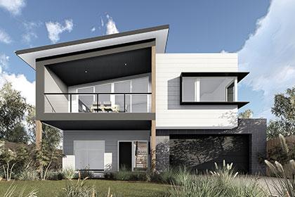 Bellbrae 30 Display Home Design