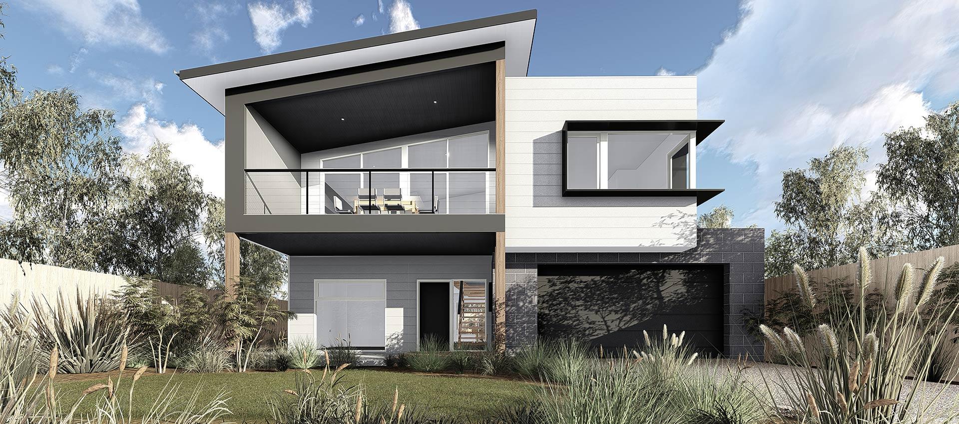 Bellbrae 30 Display Home Design Geelong