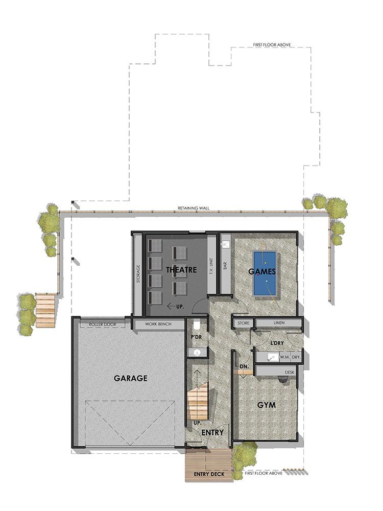 Torquay 41 (Chappel) Ground Floor
