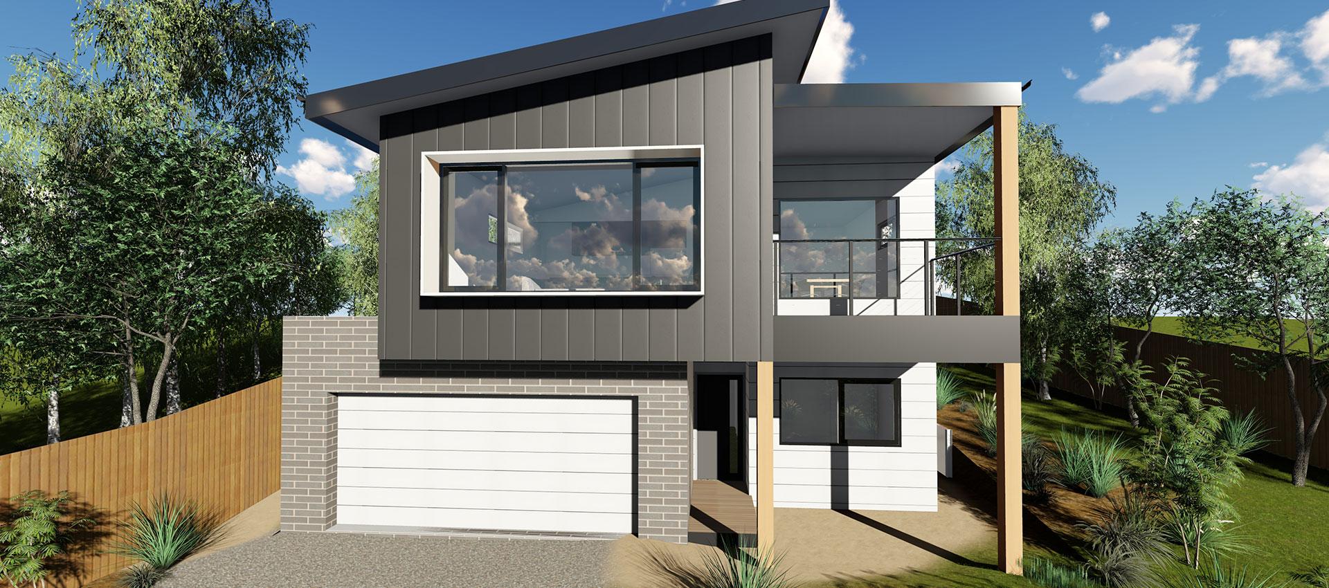 The Barrabool 22 Home Design Geelong Torquay
