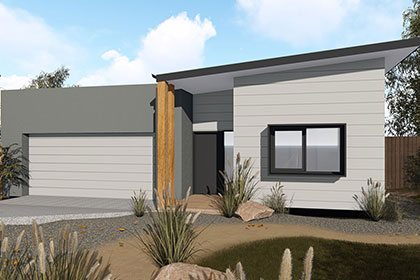 The Otway 23 Home Design
