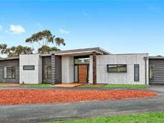 Wallington Award Winning Custom Home