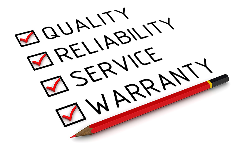Custom Home Builder Warranty And Quality