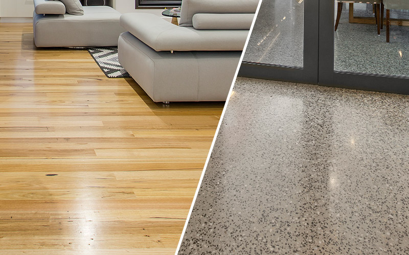 Best Flooring To Put In Your New Home, What Is The Best Flooring That Looks Like Wood
