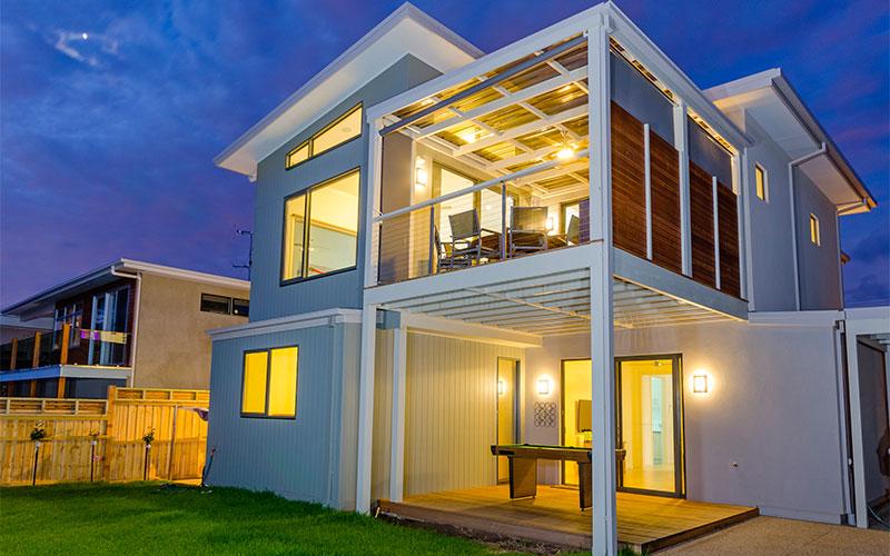 Custom Home Complexity
