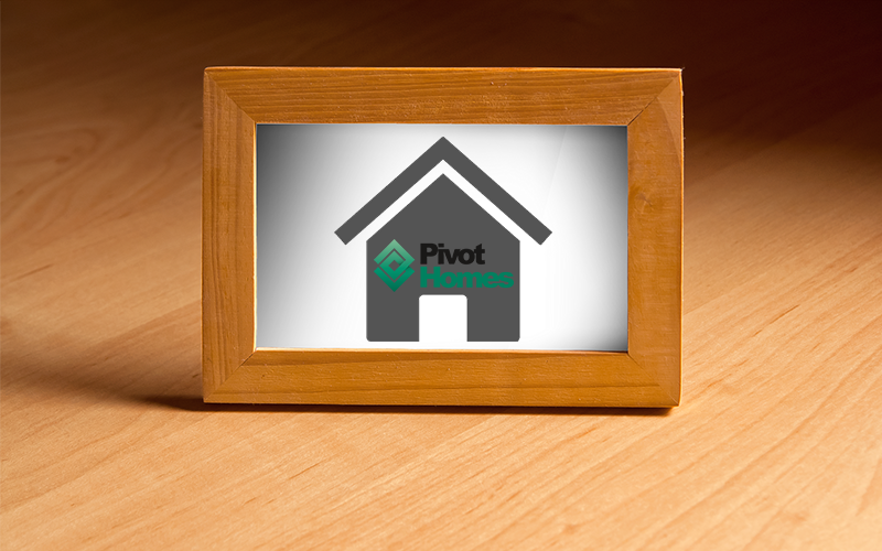 Custom Homes Pivot