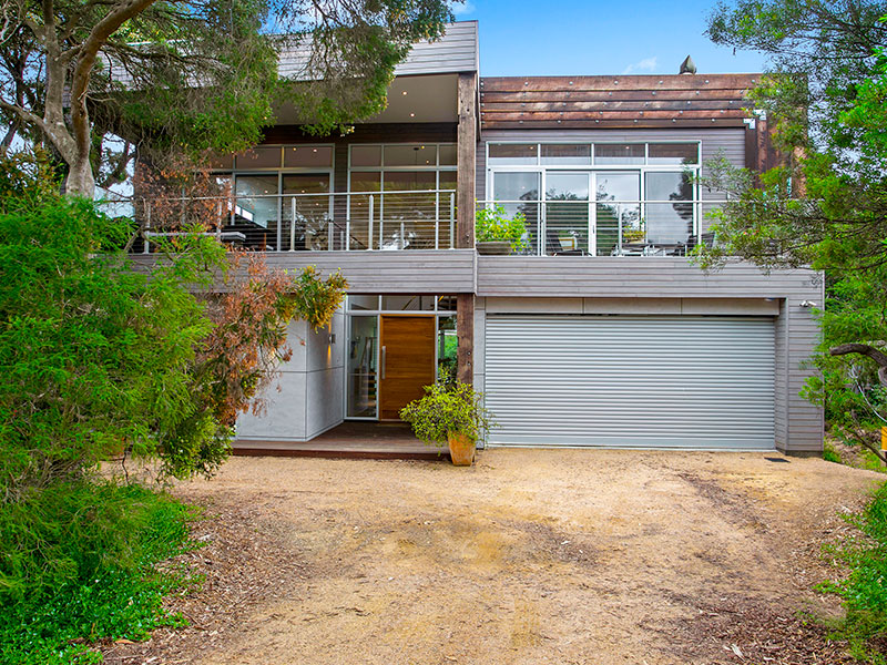 Barwon Heads Custom Home