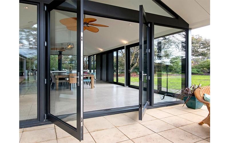 Double-Glazed-Hinged-Door Geelong