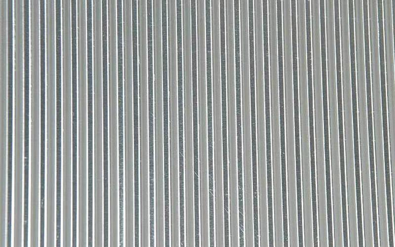 BAL Ratings - Corrugated Iron