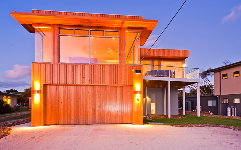 Designing North Front Facing Block Pivot Homes 7