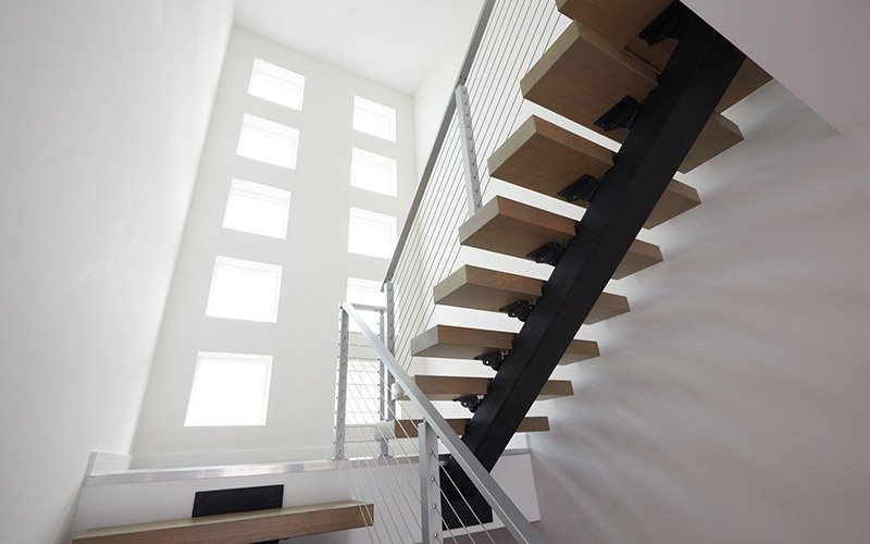 Cons of Reverse Living Home Designs