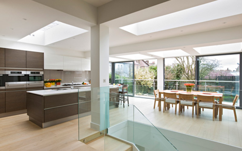 Pros and Cons of Reverse Living Home Designs