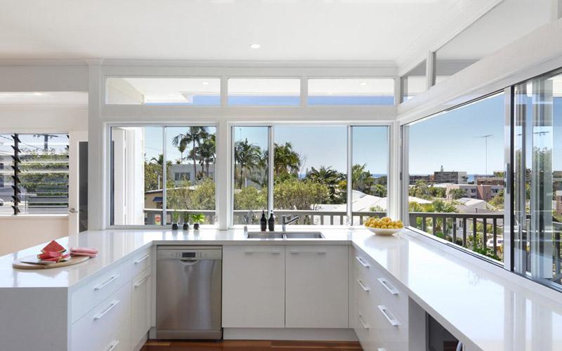 Reverse Living Home Designs 2