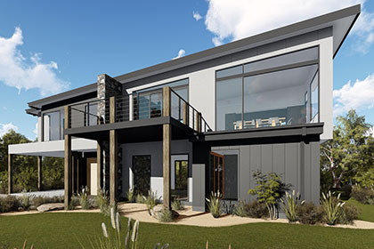 Aireys Inlet 36 Home Design